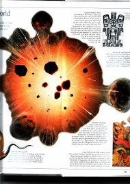Big Bang i ciemnosci zewnetrzne