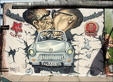 Promoting Trabant and the cause of Palestine
