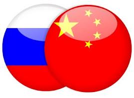 Chiny i Rosja pod Konfucjanskim Geocentryzmem