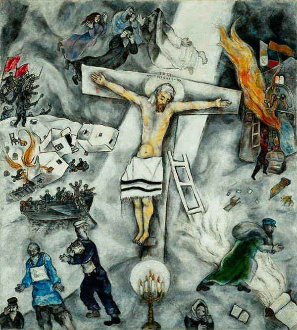 Zydowskie korzenie chrzescijanstwa