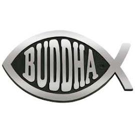 Chrzescijanski symbol Buddy