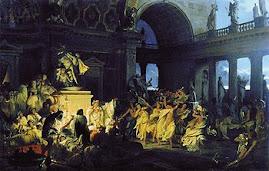 Rzymska Orgia