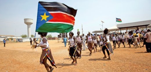 Referendum 9 stycznia 2011 r. zadecyduje o niepodleglosci dla pld. Sudanu