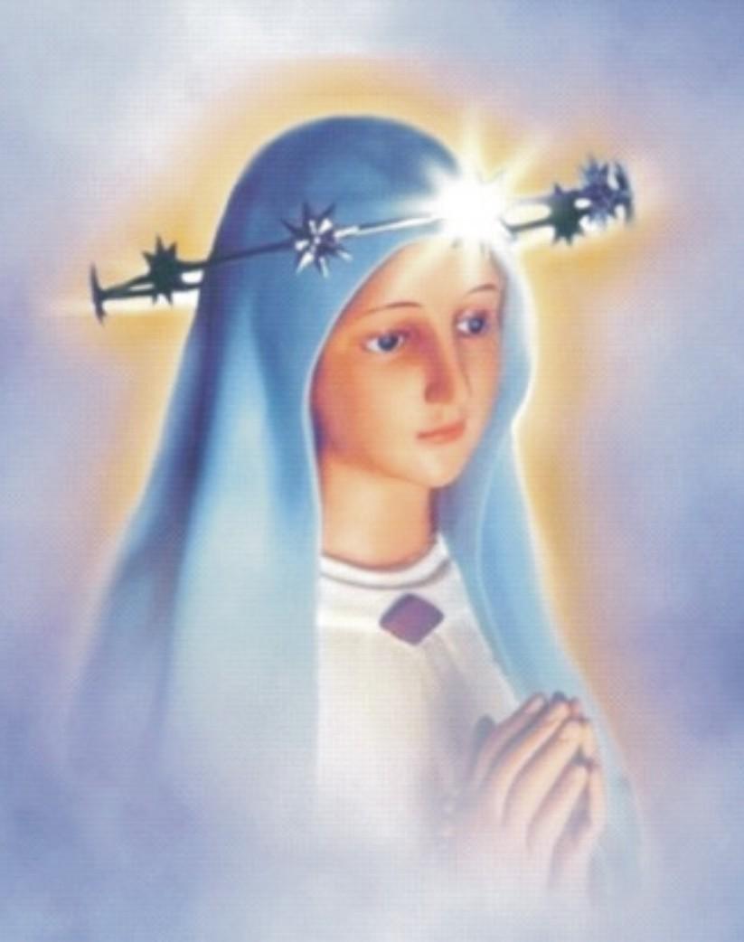 Sabiduria Divina de Maria ¡gran Sabiduría Divina