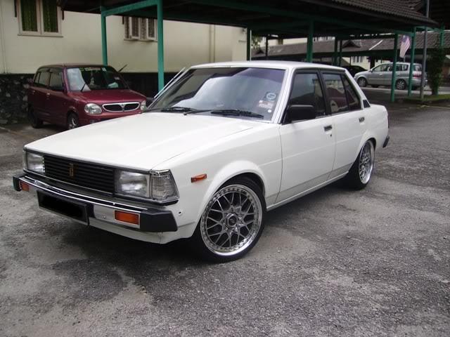 Photo Modifikasi Toyota Dx