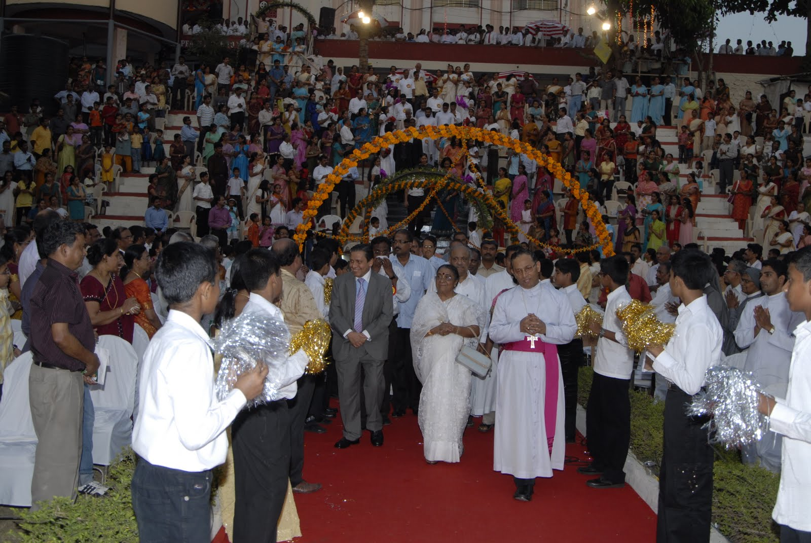 Diocese of Kalyan s of Events