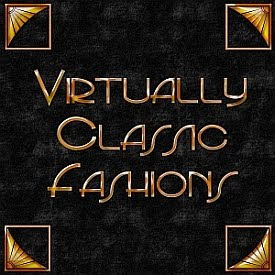 Virtually Classic Fashions