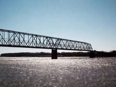 Historical Society Of Quincy And Adams County Memorial Bridge