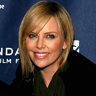 CharlizeTheron who starred in several hit films has become one of the female