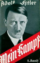 MEIN KAMPF (mi lucha)