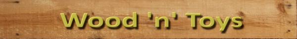 Wood 'n' Toys