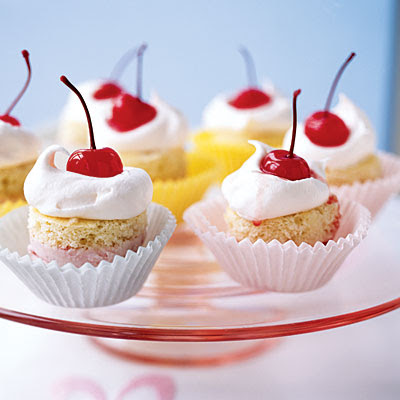 Top Rated Cupcake Recipes