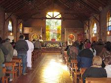 Capilla Nuestra Señora de la Pureza