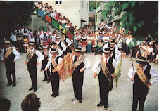 As Danzas Fornelas