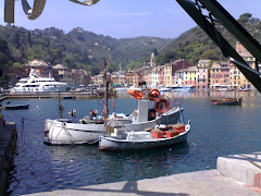 Anaiv en Portofino