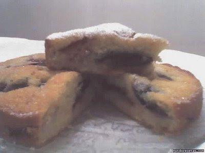 Foto 0 en  - Budines Cakes y Torta Humeda de Chocolate cumple Gus