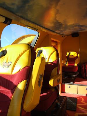 Allee Willis Blog » OScar Mayer Wienermobile