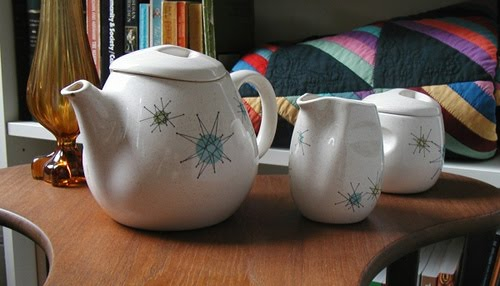 I can totally make that: Wishlist Wednesday: Sugar and creamer sets