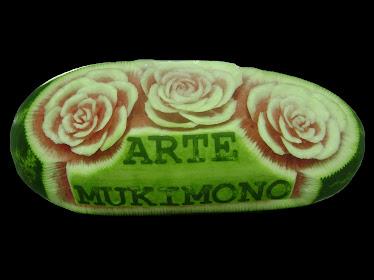 ARTE MUKIMONO EN SANDIA