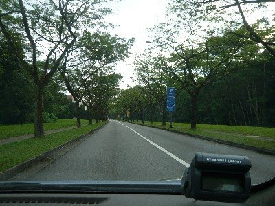 aida street