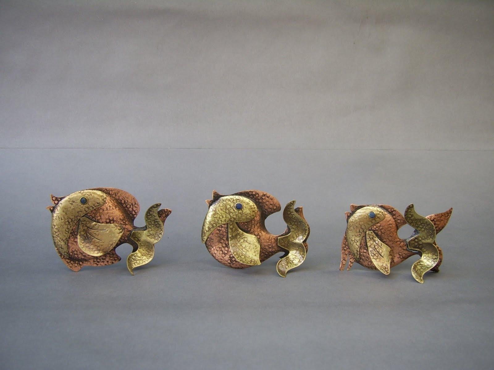 Artesanias en cobre objetos de cobre - Objetos de cobre ...