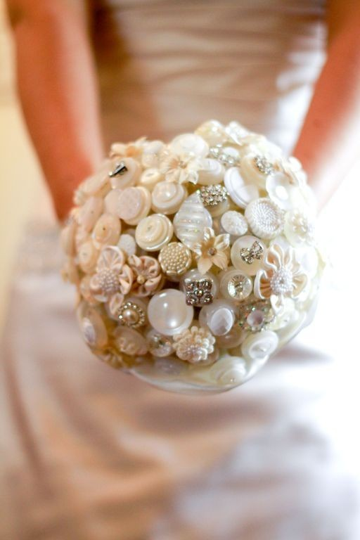 Bridal Elegance: Creative Bouquet Ideas