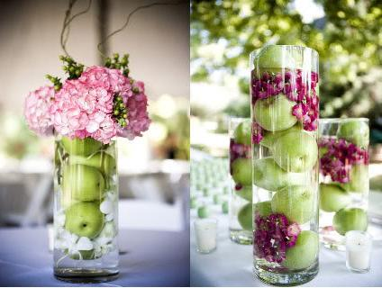 Wedding Table Decorations Ideas Centerpiece