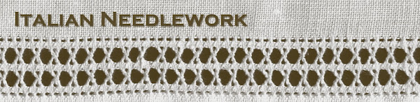 Italian Needlework