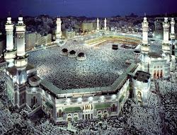 MasjidilHaram...
