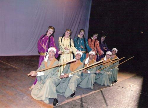 Reda Egypt 2004