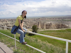 Kara In The Badlands