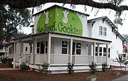 2smartcookies Guest Post: Lorinda