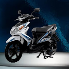 YAMAHA XEON 125 cc