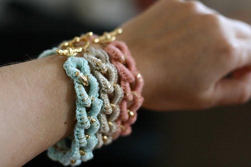 pulseira 2012