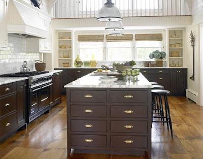 White Kitchen Cabinet Vs Dark Cabinets Page 2 Babycenter