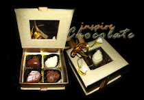 4pcs pralines in exclusive box