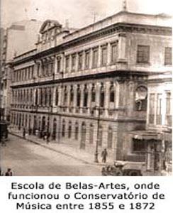 Escola de Belas Artes