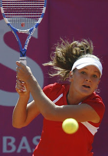 2009 Fed Cup photos
