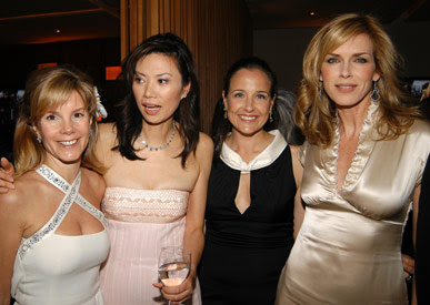 Howard Out: The Wendi Deng Watchers Club