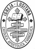 The Seal of the Igreja Lusitana (Comunhão Anglicana)