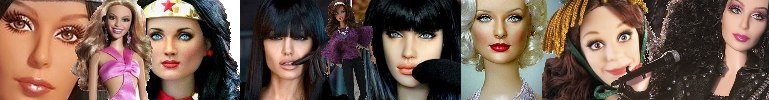 .::''::...::''::...::''::..Barbie Dolls Collector..::''::..::''::...::''::..