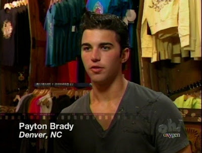 Payton Brady