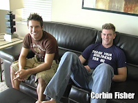 Corbin Fisher Gabe Trevor