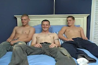 real military men nude