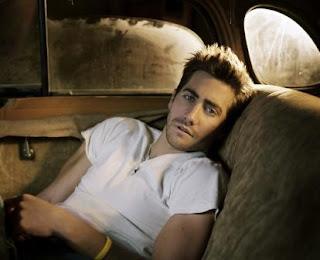 gay love for jake gyllenhaal