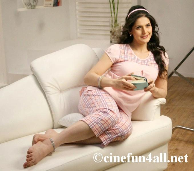 hot images of zarine khan. Hot and cute Zarine khan
