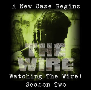 Watching The Wire Season Two Episode Four Hard Cases