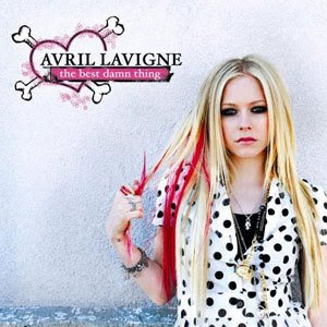 Avril Lavigne - The Best Damn Thing (Punk) Avril+Lavigne+-+The+Best+Damn+Thing