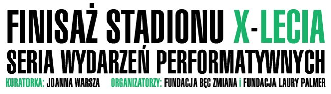 Finisaż Stadionu X-lecia i Jarmarku Europa
