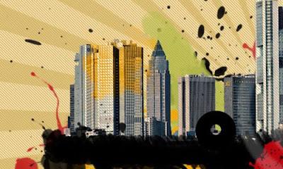 Урбанистический город